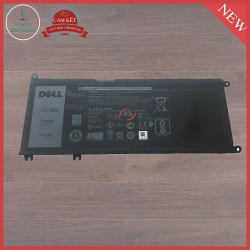 Pin laptop dell Dell G3 3579 A001EN - 4773757 , 17986864 , 15_17986864 , 1150000 , Pin-laptop-dell-Dell-G3-3579-A001EN-15_17986864 , sendo.vn , Pin laptop dell Dell G3 3579 A001EN