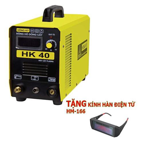 Máy cắt plasma Hồng Ký HK 40 + Tặng kính hàn điện tử tự động HM-166 - 8813703 , 17986395 , 15_17986395 , 5400000 , May-cat-plasma-Hong-Ky-HK-40-Tang-kinh-han-dien-tu-tu-dong-HM-166-15_17986395 , sendo.vn , Máy cắt plasma Hồng Ký HK 40 + Tặng kính hàn điện tử tự động HM-166