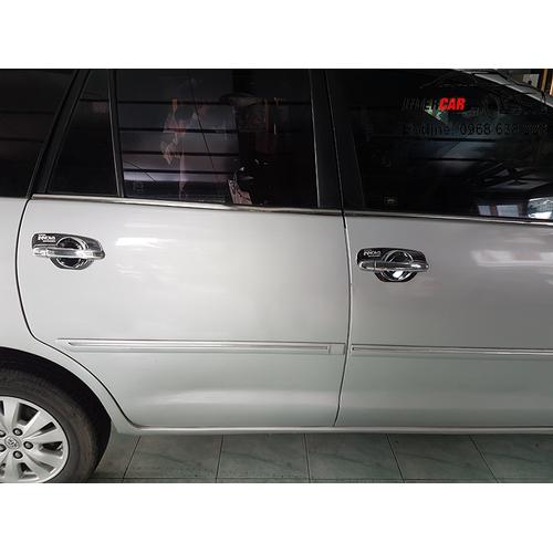 Ốp tay nắm và hõm cửa xe Toyota Innova 2010 - 8752013 , 17964186 , 15_17964186 , 440000 , Op-tay-nam-va-hom-cua-xe-Toyota-Innova-2010-15_17964186 , sendo.vn , Ốp tay nắm và hõm cửa xe Toyota Innova 2010