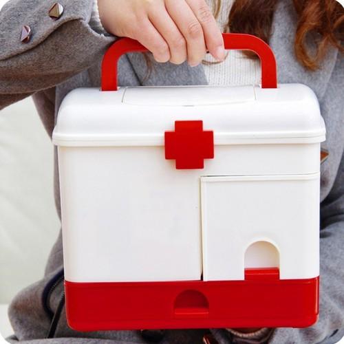 Hộp đựng thuốc y tế gia đình nhiều ngăn kèm thêm 4 món tiện ích - 8785072 , 17975761 , 15_17975761 , 150000 , Hop-dung-thuoc-y-te-gia-dinh-nhieu-ngan-kem-them-4-mon-tien-ich-15_17975761 , sendo.vn , Hộp đựng thuốc y tế gia đình nhiều ngăn kèm thêm 4 món tiện ích