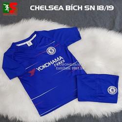 Quần áo bóng đá Chelsea trẻ em