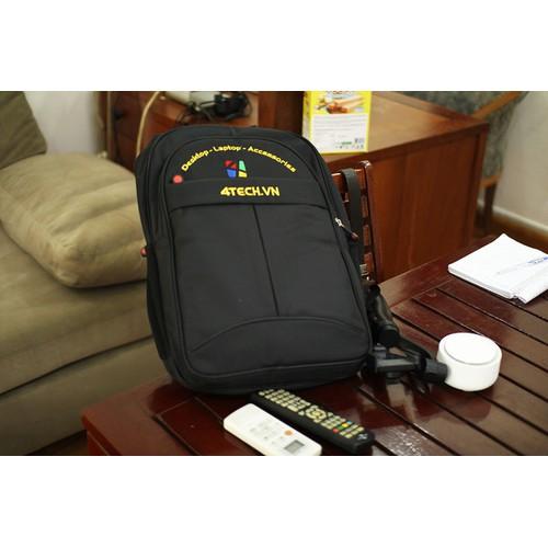 Balo 4Tech đựng Laptop, máy tính hàng chính hãng vnxk, thiết kế balo chống nước, chất liệu vải dù siêu bền, dung tích lớn, nhiều ngăn. - 4970586 , 17980345 , 15_17980345 , 250000 , Balo-4Tech-dung-Laptop-may-tinh-hang-chinh-hang-vnxk-thiet-ke-balo-chong-nuoc-chat-lieu-vai-du-sieu-ben-dung-tich-lon-nhieu-ngan.-15_17980345 , sendo.vn , Balo 4Tech đựng Laptop, máy tính hàng chính hãng vn