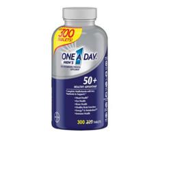 Vitamin tổng hợp nam giới trên 50 tuổi One A Day 300 viên