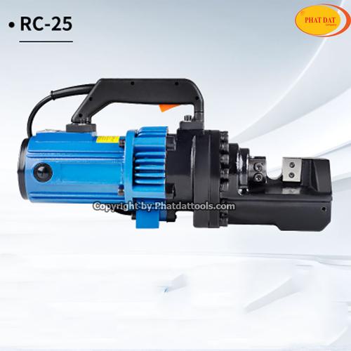 Máy cắt sắt thủy lực cầm tay RC25 - 4770864 , 17975259 , 15_17975259 , 11000000 , May-cat-sat-thuy-luc-cam-tay-RC25-15_17975259 , sendo.vn , Máy cắt sắt thủy lực cầm tay RC25