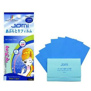 Giấy thấm dầu Jomi Nhật Bản PHIM THẤM DẦU - giay- tham- dau thumbnail