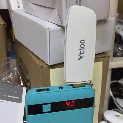 Thiết Bị Mạng Wifi - Usb Wifi Vtion Huawei - Tặng Sim 4G Data Khủng