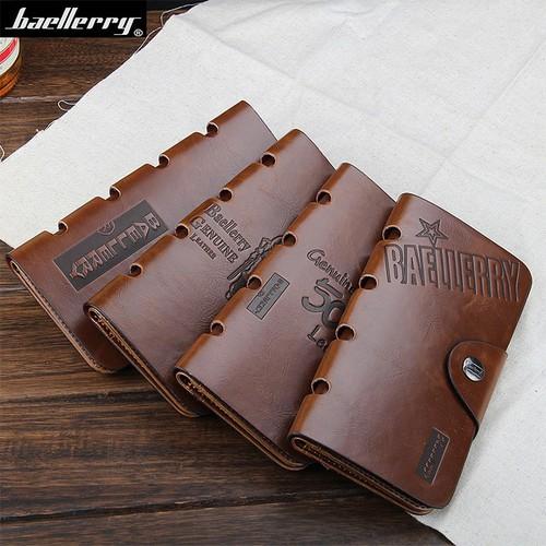 Ví cầm tay nam thời trang, dáng dài, phối họa tiết, thiết kế 3 ngăn - 8816603 , 17987533 , 15_17987533 , 250000 , Vi-cam-tay-nam-thoi-trang-dang-dai-phoi-hoa-tiet-thiet-ke-3-ngan-15_17987533 , sendo.vn , Ví cầm tay nam thời trang, dáng dài, phối họa tiết, thiết kế 3 ngăn