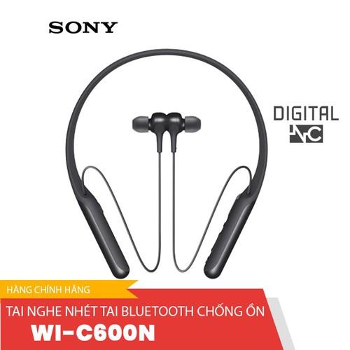 Tai nghe Nhét tai chống ồn không dây WI-C600N - 4773182 , 17984191 , 15_17984191 , 3890000 , Tai-nghe-Nhet-tai-chong-on-khong-day-WI-C600N-15_17984191 , sendo.vn , Tai nghe Nhét tai chống ồn không dây WI-C600N