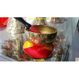 Chuông Phật 3in5 [ĐƯỢC KIỂM HÀNG] 23213040 - 23213040 thumbnail