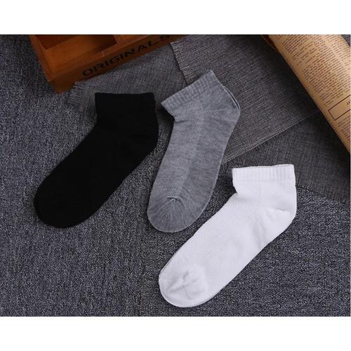 Combo 10 đôi tất nam cổ ngắn chống hôi chân - 8781838 , 17974581 , 15_17974581 , 130000 , Combo-10-doi-tat-nam-co-ngan-chong-hoi-chan-15_17974581 , sendo.vn , Combo 10 đôi tất nam cổ ngắn chống hôi chân