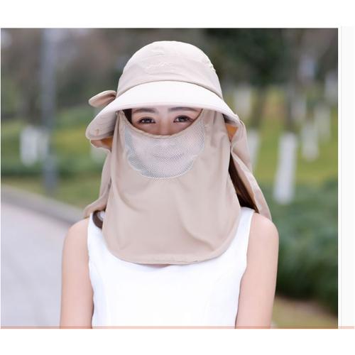 mũ chống nắng kèm khẩu trang 360 độ, nón khẩu trang, mũ chống nắng ninja - 4973555 , 18006493 , 15_18006493 , 155000 , mu-chong-nang-kem-khau-trang-360-do-non-khau-trang-mu-chong-nang-ninja-15_18006493 , sendo.vn , mũ chống nắng kèm khẩu trang 360 độ, nón khẩu trang, mũ chống nắng ninja