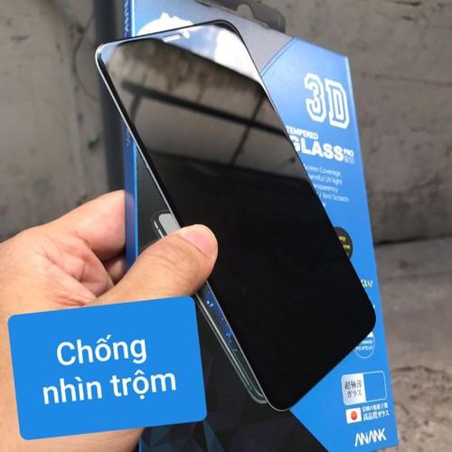 Kính cường lực Iphone X Xs Max chống nhìn trộm Full 3D Anank cao cấp - 4777216 , 18008884 , 15_18008884 , 190000 , Kinh-cuong-luc-Iphone-X-Xs-Max-chong-nhin-trom-Full-3D-Anank-cao-cap-15_18008884 , sendo.vn , Kính cường lực Iphone X Xs Max chống nhìn trộm Full 3D Anank cao cấp