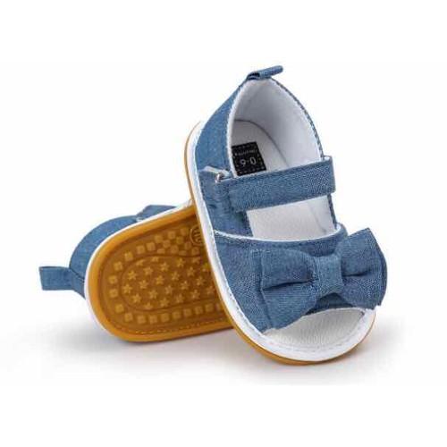 Sandal tập đi Sandal cho bé từ 0-18 tháng