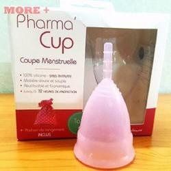 Cốc Nguyệt San Pháp Pharma Cup - Khuyến mại khủng