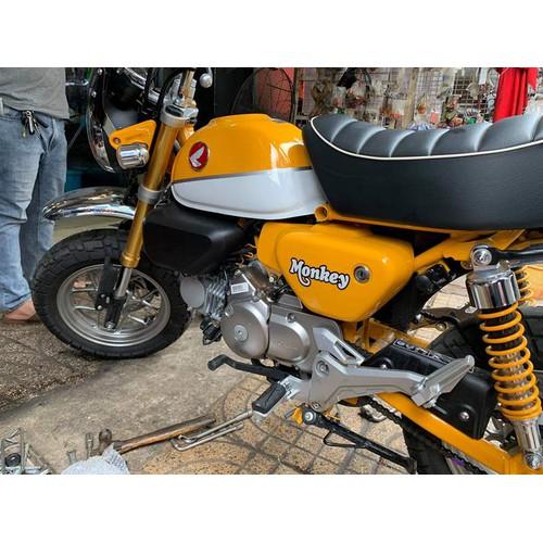Full combo Gác chân nhôm SF  cho MSX, Monkey bike - 8863339 , 18017452 , 15_18017452 , 1300000 , Full-combo-Gac-chan-nhom-SF-cho-MSX-Monkey-bike-15_18017452 , sendo.vn , Full combo Gác chân nhôm SF  cho MSX, Monkey bike