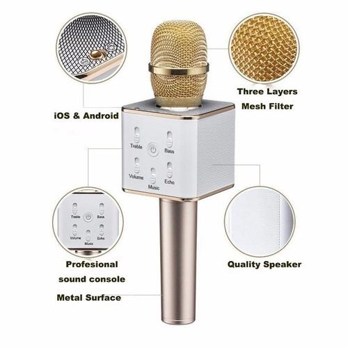 mic hát karaoke remax k01 - 4974865 , 18016461 , 15_18016461 , 237000 , mic-hat-karaoke-remax-k01-15_18016461 , sendo.vn , mic hát karaoke remax k01