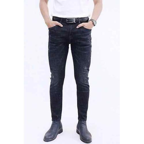 quần jean nam năng động