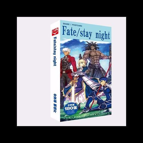 Postcard fate stay night 180 ảnh ver 1 - 7627903 , 18005159 , 15_18005159 , 45000 , Postcard-fate-stay-night-180-anh-ver-1-15_18005159 , sendo.vn , Postcard fate stay night 180 ảnh ver 1
