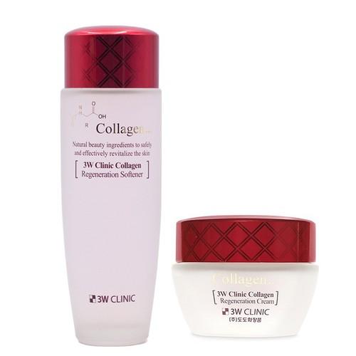 Combo 3W Clinic Kem dưỡng trắng sáng và Nước hoa hồng tái tạo da - 8830104 , 17992550 , 15_17992550 , 250000 , Combo-3W-Clinic-Kem-duong-trang-sang-va-Nuoc-hoa-hong-tai-tao-da-15_17992550 , sendo.vn , Combo 3W Clinic Kem dưỡng trắng sáng và Nước hoa hồng tái tạo da