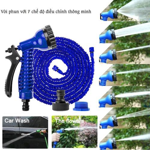 [MỚI] Vòi xịt nước tưới cây, rửa xe giãn nở Magic house 30m - 7626688 , 17992906 , 15_17992906 , 211000 , MOI-Voi-xit-nuoc-tuoi-cay-rua-xe-gian-no-Magic-house-30m-15_17992906 , sendo.vn , [MỚI] Vòi xịt nước tưới cây, rửa xe giãn nở Magic house 30m