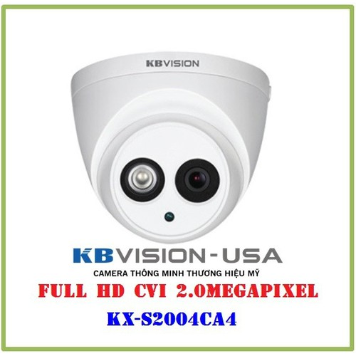 CAMERA 2MP CHIP SONY, STARTLIGHT KBVISION KX-S2004CA4 - 4973259 , 18003218 , 15_18003218 , 890000 , CAMERA-2MP-CHIP-SONY-STARTLIGHT-KBVISION-KX-S2004CA4-15_18003218 , sendo.vn , CAMERA 2MP CHIP SONY, STARTLIGHT KBVISION KX-S2004CA4