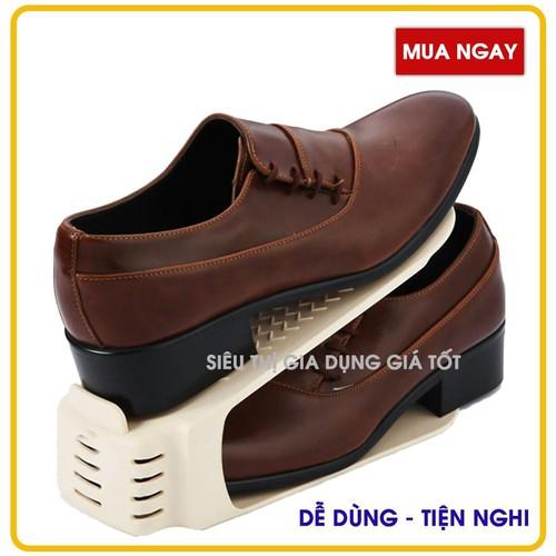 COMBO 10 kệ để giày dép thu nhỏ thông minh - 8856614 , 18004928 , 15_18004928 , 130000 , COMBO-10-ke-de-giay-dep-thu-nho-thong-minh-15_18004928 , sendo.vn , COMBO 10 kệ để giày dép thu nhỏ thông minh