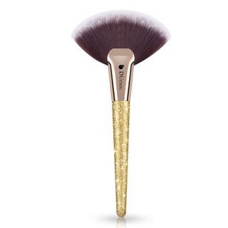 Cọ Trang Điểm DUcare 1 PC Fan Brush Highlighter - D18 thumbnail