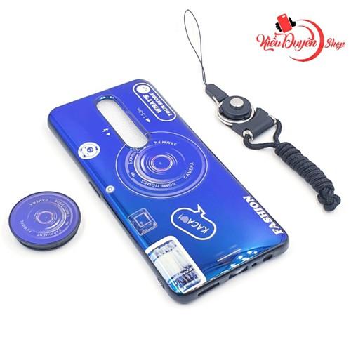 Ốp lưng Oppo F11 Pro - ốp lưng hình máy ảnh kèm giá đỡ và dây đeo - 8838280 , 17995420 , 15_17995420 , 80000 , Op-lung-Oppo-F11-Pro-op-lung-hinh-may-anh-kem-gia-do-va-day-deo-15_17995420 , sendo.vn , Ốp lưng Oppo F11 Pro - ốp lưng hình máy ảnh kèm giá đỡ và dây đeo