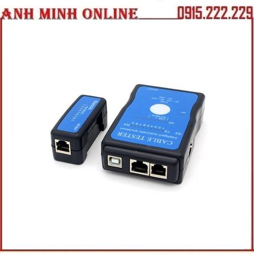 Bộ test dây mạng đa năng M726AT
