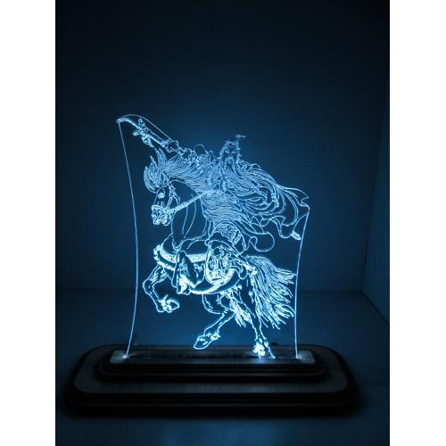 Đèn Led 3D Mô Hình Quan Công Cưỡi Ngựa 1 - 4774878 , 17993625 , 15_17993625 , 500000 , Den-Led-3DMo-Hinh-Quan-Cong-Cuoi-Ngua-1-15_17993625 , sendo.vn , Đèn Led 3D Mô Hình Quan Công Cưỡi Ngựa 1