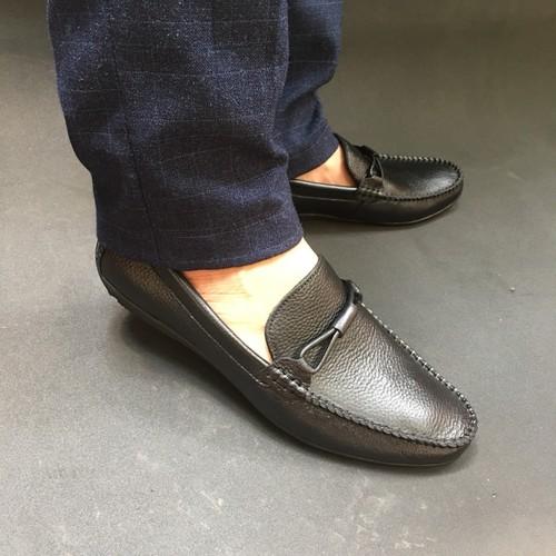 Giày da nam  Giày mọi nam da bò thật bảo hành da 1 năm - 4971241 , 17990812 , 15_17990812 , 480000 , Giay-da-nam-Giay-moi-nam-da-bo-that-bao-hanh-da-1-nam-15_17990812 , sendo.vn , Giày da nam  Giày mọi nam da bò thật bảo hành da 1 năm