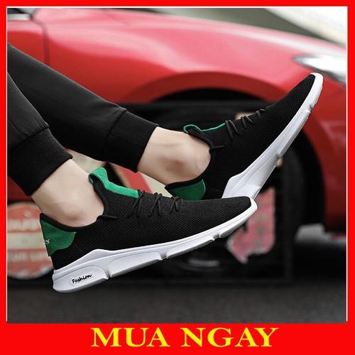 Giày thể thao sneaker fashion f9