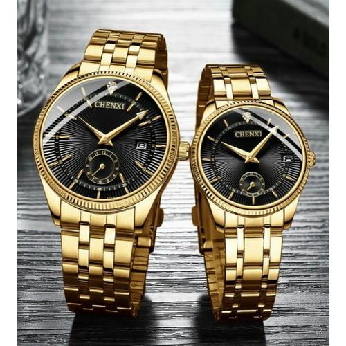 đồng hồ cặp giá 2 cái - 8860242 , 18010529 , 15_18010529 , 900000 , dong-ho-cap-gia-2-cai-15_18010529 , sendo.vn , đồng hồ cặp giá 2 cái