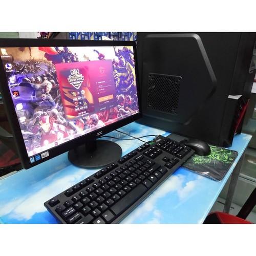 Cả Bộ Máy tính chơi Game   LOL- CF-AUDITION-AOE -Dota 2..thế hệ mới ram 4GB TẶNG WIN 10 BẢN QUYỀN CHÍNH HÃNG TRỊ GIÁ $79 . 39 - 11394283 , 18009432 , 15_18009432 , 3700000 , Ca-Bo-May-tinh-choi-Game-LOL-CF-AUDITION-AOE-Dota-2..the-he-moi-ram-4GB-TANG-WIN-10-BAN-QUYEN-CHINH-HANG-TRI-GIA-79-.-39-15_18009432 , sendo.vn , Cả Bộ Máy tính chơi Game   LOL- CF-AUDITION-AOE -Dota 2..t