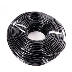 Dây dẫn tưới nhỏ giọt PVC ống Φ trong 3mm ngoài 5mm, 3,5mm, dây cho que cắm nhỏ giọt - 50m dài
