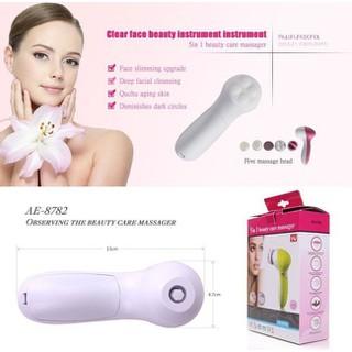 máy rửa mặt massage-máy rửa mặt massage - máy rửa mặt massage- thumbnail
