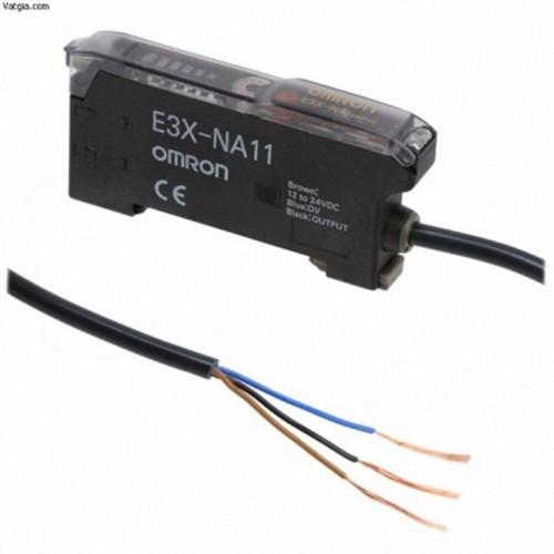 Cảm biến quang Omron E3X-NA11