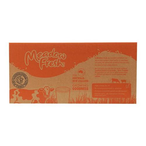 [Chỉ giao hcm] sữa tươi tiệt trùng calci meadow fresh thùng 8 lốc x 3 hộp x 200ml - 20194483 , 17733162 , 15_17733162 , 380000 , Chi-giao-hcm-sua-tuoi-tiet-trung-calci-meadow-fresh-thung-8-loc-x-3-hop-x-200ml-15_17733162 , sendo.vn , [Chỉ giao hcm] sữa tươi tiệt trùng calci meadow fresh thùng 8 lốc x 3 hộp x 200ml