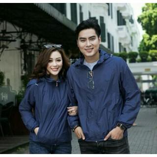 áo khoác dù nam nữ cao cấp - AK dutron1 thumbnail