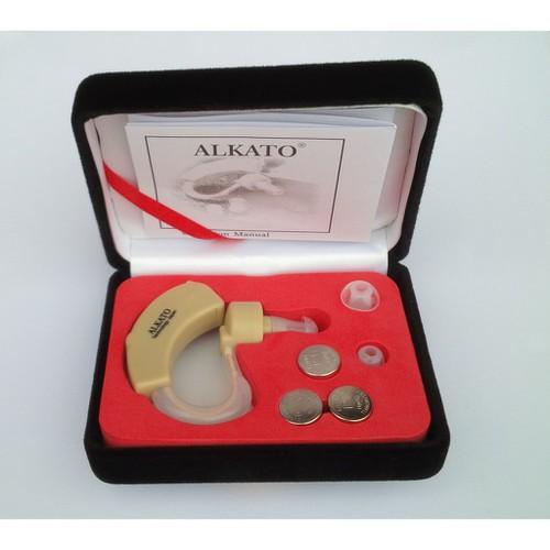 Máy trợ thính không dây Alkato - VT113