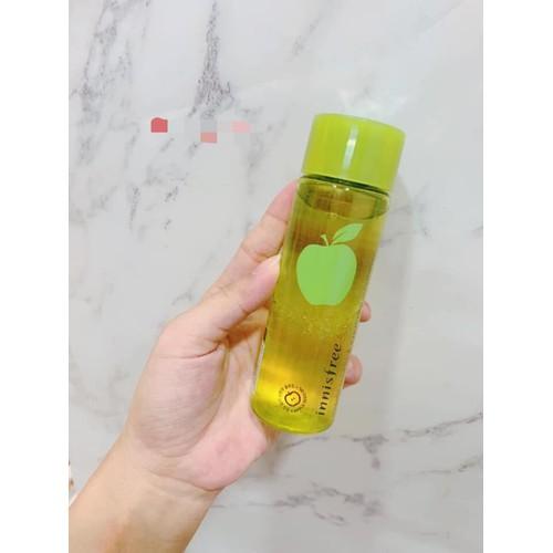 Dầu tẩy Trang Innisfree Apple Juicy Cleansing Oil 100ML