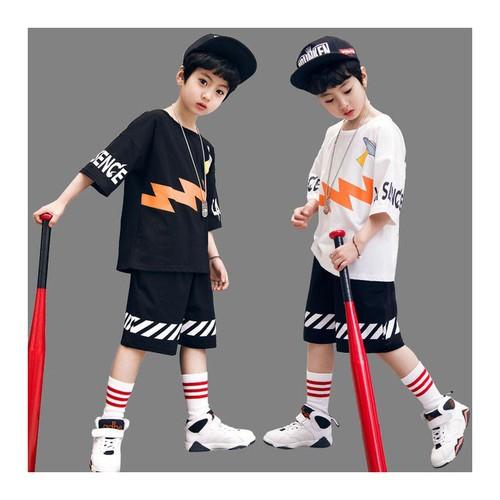 Bộ quần áo bé trai HipHop cực ngầu - 8845449 , 17997972 , 15_17997972 , 300000 , Bo-quan-ao-be-trai-HipHop-cuc-ngau-15_17997972 , sendo.vn , Bộ quần áo bé trai HipHop cực ngầu