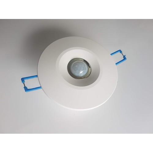 Bộ 2 công tắc cảm biến chuyển động hồng ngoại âm trần, vnled.vn, 0936395395