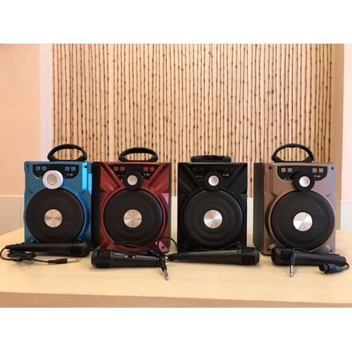 Loa Bluetooth NT8X nghe nhạc cực hay, có thể xài mic hát karaoke cùng bạn bè đi dã ngoại cùng gia đình - 4778835 , 18017561 , 15_18017561 , 395000 , Loa-Bluetooth-NT8X-nghe-nhac-cuc-hay-co-the-xai-mic-hat-karaoke-cung-ban-be-di-da-ngoai-cung-gia-dinh-15_18017561 , sendo.vn , Loa Bluetooth NT8X nghe nhạc cực hay, có thể xài mic hát karaoke cùng bạn bè đi