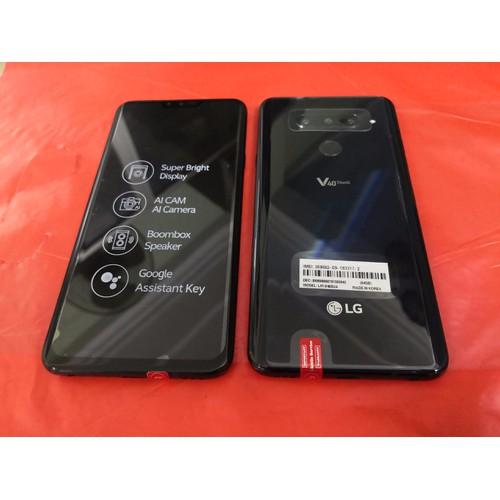 LG V40 ThinQ - 8850409 , 17999605 , 15_17999605 , 10890000 , LG-V40-ThinQ-15_17999605 , sendo.vn , LG V40 ThinQ