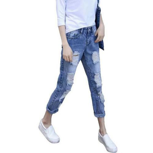 quần jeans kiểu Phong cách