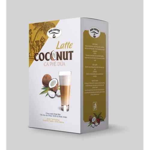 lattle coconut