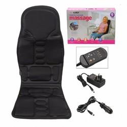 Nệm Massage Toàn Thân Cao Cấp - VN-0001