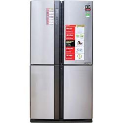 Tủ lạnh Sharp SJ-FX630V-ST, Inverter 626 lít