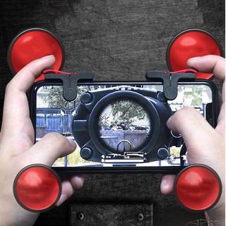 Bộ 2 Nút Bấm Chơi Game PUBG ROS Free Fire Dòng D9 - KGD83694 thumbnail